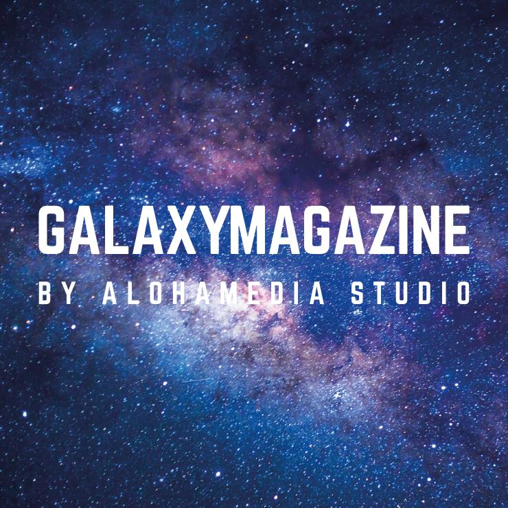 GalaxyMagacine